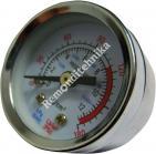 Manomeeter kompressorile 8bar RE0347