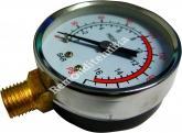 Manomeeter kompressorile 8bar RE0348